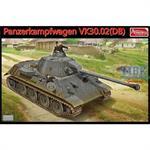 Panzerkampfwagen VK30.02(DB)