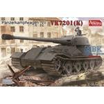 Panzerkampfwagen VK72.01(K)