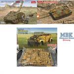 Sturmmörser/Jagdpanzer 38D Specialpackage