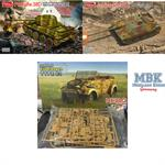 Panzer 38D/Jagdpanzer 38D Specialpackage
