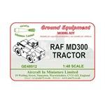 MD300 RAF tractor