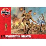 WW1 British Infantry