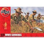 Gurkhas