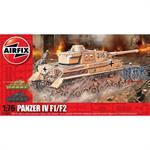 Panzer IV Tank