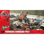 Forward Command Post 1:76