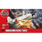 Nakajima B5N2 'Kate'