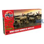 USAAF 8th Air Force Bomber Resupply Set