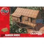 Bamboo House / Bambushütte