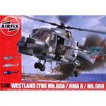 Westland Lynx Mk.88A / HMA 8 / Mk.90B