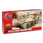 M3 Lee Grant Medium Tank