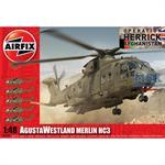 AgustaWestland Merlin HC3
