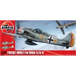 Focke Wulf Fw 190A/F