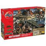 Battle Front Gift Set