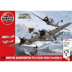 Dogfight Double Beaufighter / FW190 A-8 Set