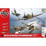 Battle of Britain 75th Anniversary Set