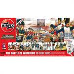 Battle of Waterloo 1815-2015 Set
