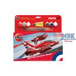 Red Arrows Hawk 2015 Starter Set