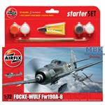 Focke Wulf 190A-8 Starter Set
