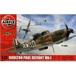 Boulton Paul Defiant Starter Set