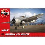 Grumman Wildcat F4F-4 Starter Set