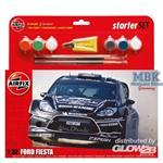 Ford Fiesta WRC Starter Set