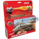 Douglas A-4B Skyhawk Starter Set