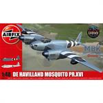 De Havilland Mosquito / PRXVI