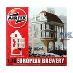 European Brewery Ruin - europ. Brauereiruine
