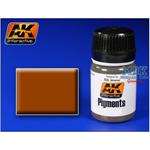 Medium Rust Pigments