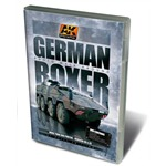 GTK Boxer Photo DVD