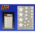 US white stars