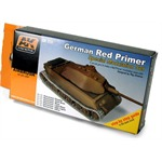 Red Primer Modulation Set