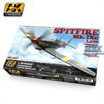 Spitfire Mk. IXc late