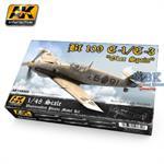 Bf 109 E1 / E3