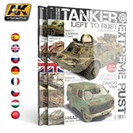 Tanker Magazine #01 (German)