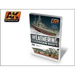 DVD Weathering German Ships (PAL)