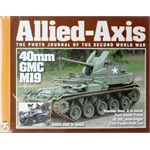 Allied-Axis Issue 25