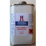 White Primer & Microfiller