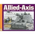 Allied-Axis Issue 16