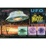 The Invaders / Invasion von der Wega (UFO)