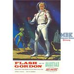 Flash Gordon and the Martian (Limited Edition)
