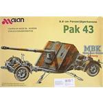 8,8 cm PAK 43 L71 Panzerjägerkanone