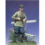 WW2 Russian Officer 1943-45