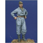 WW2 Russian Tanker 1943-45 Set (2 Figuren)