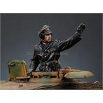 SS Panzer Commander #1