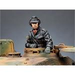 SS Panzer Commander #2
