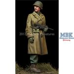 WW2 US Infantry NCO Winter  1/35