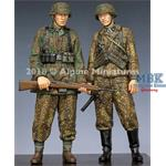 WSS Grenadiers 44-45 Set 1/35