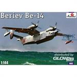 Beriev Be-14 sov. rescue aircraft 1:144