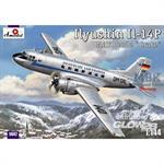 Ilyushin IL-14P